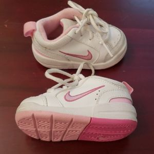 Nike Baby Shoes Girls